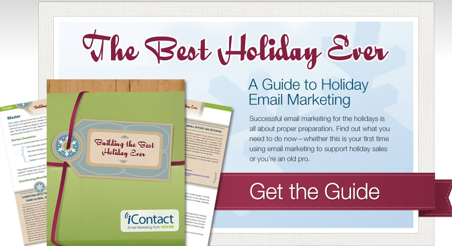 holiday-emarketing